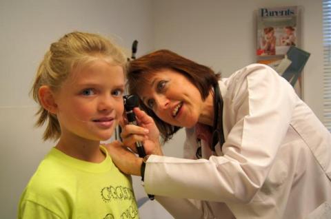 Kids in the Sun - A Pediatric Practice in Broadview Heights